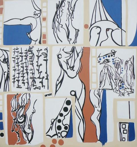 Venice Sketches